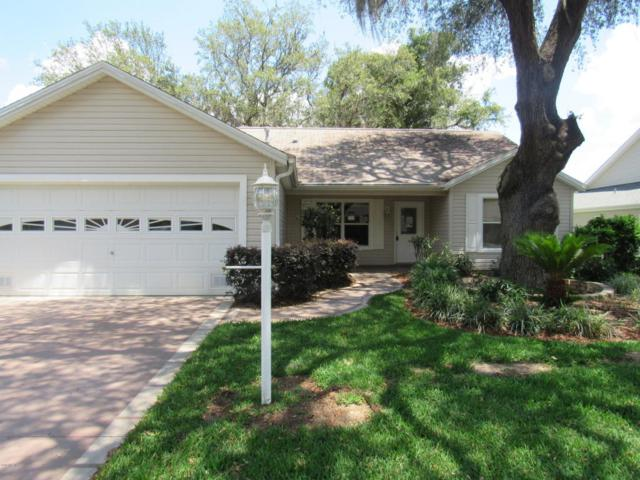 17131 SE 94th Berrien Court, The Villages, FL 32162 (MLS #536349) :: Realty Executives Mid Florida