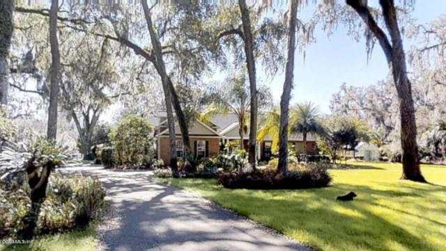 8456 SE 7th Avenue Road, Ocala, FL 34480 (MLS #536389) :: Bosshardt Realty
