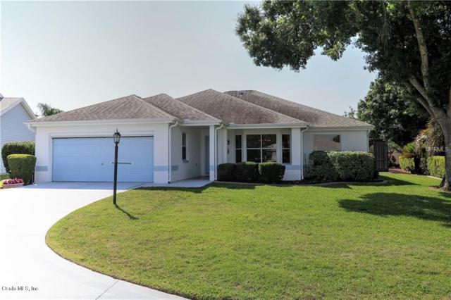 929 Soledad Way, The Villages, FL 32159 (MLS #536391) :: Realty Executives Mid Florida