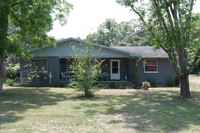 964 NE 19th Street, Ocala, FL 34470 (MLS #536392) :: Bosshardt Realty