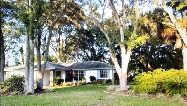 16375 SE 90th Court, Summerfield, FL 34491 (MLS #536430) :: Bosshardt Realty