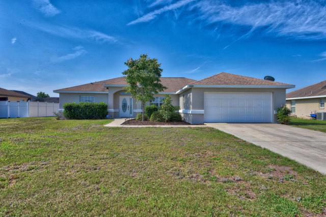 6820 SE 103rd Street, Belleview, FL 34420 (MLS #536438) :: Realty Executives Mid Florida