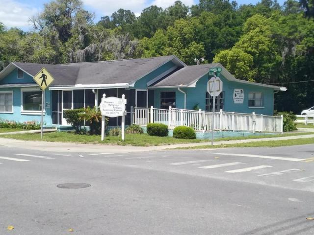 20561 Powell Road, Dunnellon, FL 34431 (MLS #536460) :: Bosshardt Realty