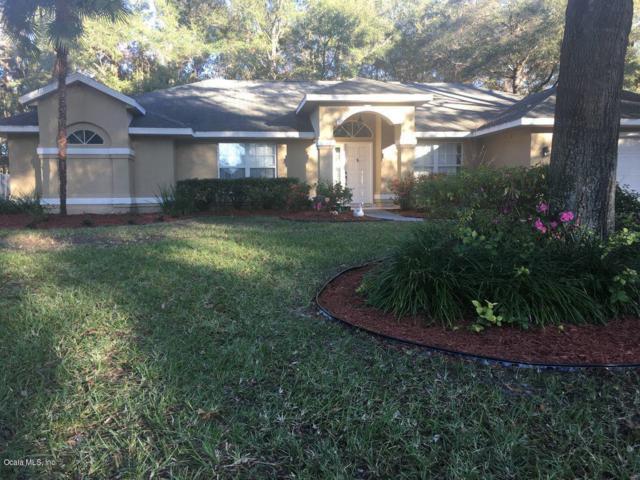 3635 SE 56th Terrace, Ocala, FL 34480 (MLS #536461) :: Bosshardt Realty
