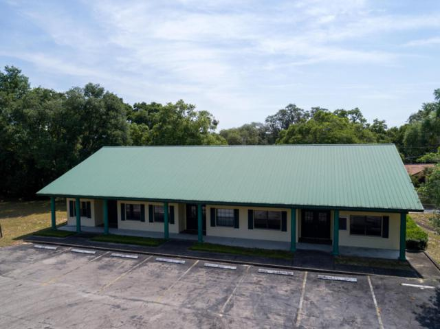 16455 E Highway 40, Silver Springs, FL 34488 (MLS #536516) :: Pepine Realty
