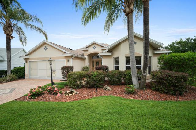 8249 SE 176th Lawson Loop, The Villages, FL 32162 (MLS #536526) :: Realty Executives Mid Florida