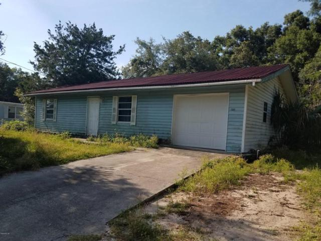 9168 SE 142nd Place, Summerfield, FL 34491 (MLS #536551) :: Realty Executives Mid Florida