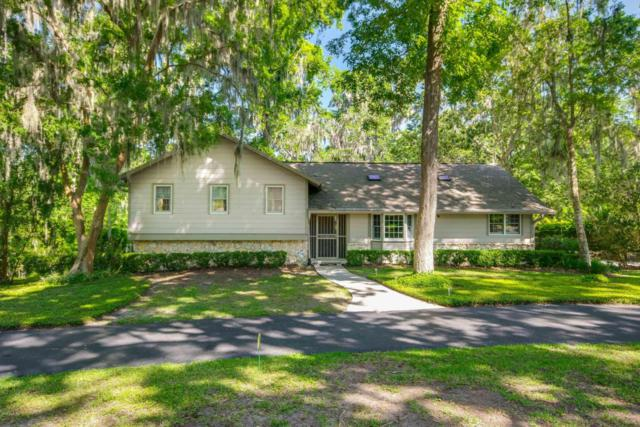 1701 SW 55th Lane, Ocala, FL 34471 (MLS #536552) :: Bosshardt Realty