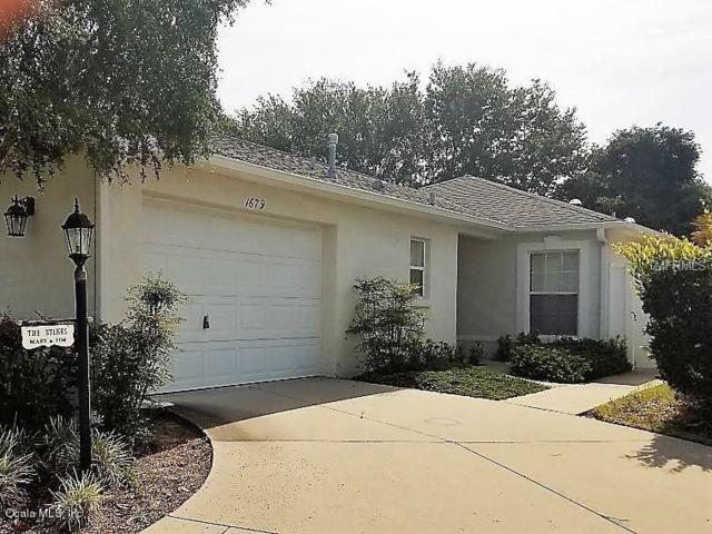 1679 Summerchase Loop, The Villages, FL 32162 (MLS #536570) :: Realty Executives Mid Florida