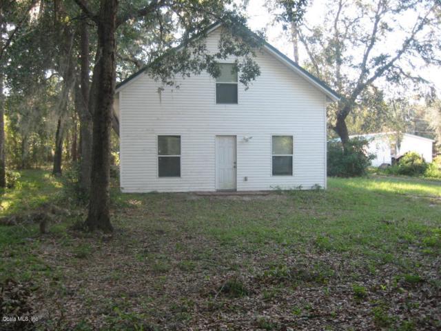 23940 NE 121st Lane, Salt Springs, FL 32134 (MLS #536576) :: Bosshardt Realty