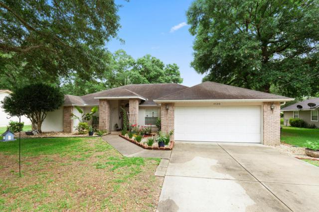 4526 SE 14th Street, Ocala, FL 34471 (MLS #536592) :: Bosshardt Realty