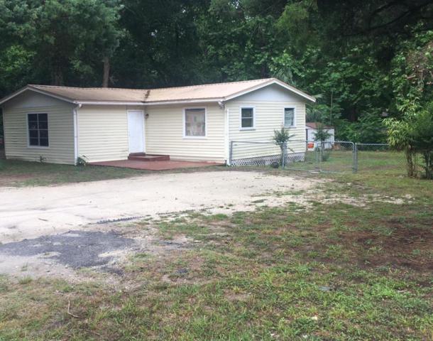 2518 NE 19th Court, Ocala, FL 34470 (MLS #536597) :: Bosshardt Realty