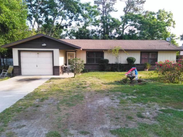 6825 SE 52nd Place, Ocala, FL 34472 (MLS #536599) :: Bosshardt Realty