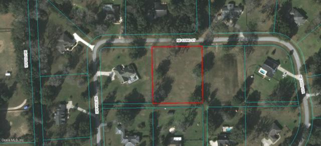 0 NE 122nd Street, Ocala, FL 34479 (MLS #536639) :: Bosshardt Realty