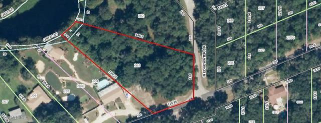 12790 N Edgewater Drive, Dunnellon, FL 34433 (MLS #536649) :: Realty Executives Mid Florida