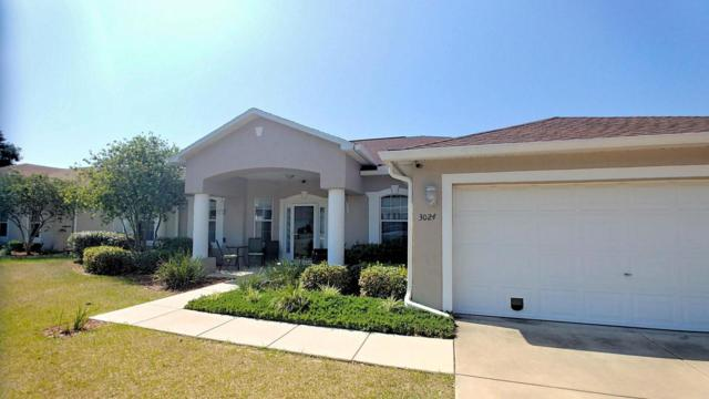 3024 NE 27th Street, Ocala, FL 34470 (MLS #536656) :: Pepine Realty