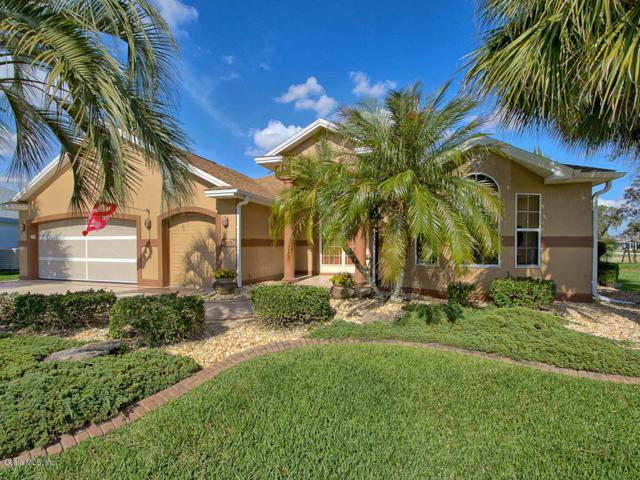 1803 San Luis Lane, The Villages, FL 32159 (MLS #536687) :: Realty Executives Mid Florida