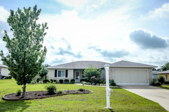 9921 SW 63rd Court, Ocala, FL 34476 (MLS #536695) :: Realty Executives Mid Florida
