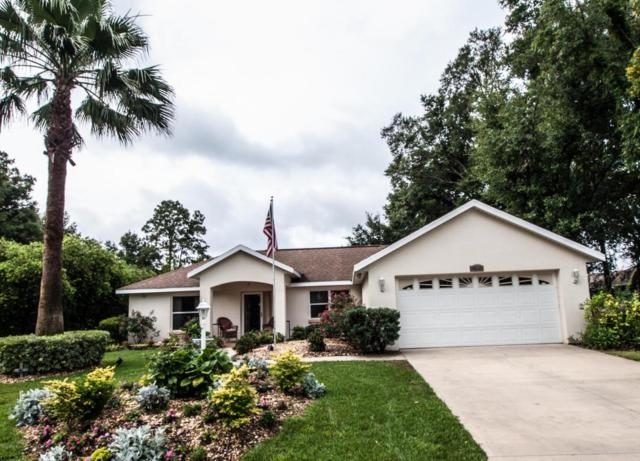 9600 SW 53rd Circle, Ocala, FL 34476 (MLS #536743) :: Realty Executives Mid Florida