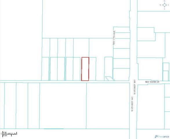 1899 NW 100th Street, Ocala, FL 34475 (MLS #536747) :: Bosshardt Realty