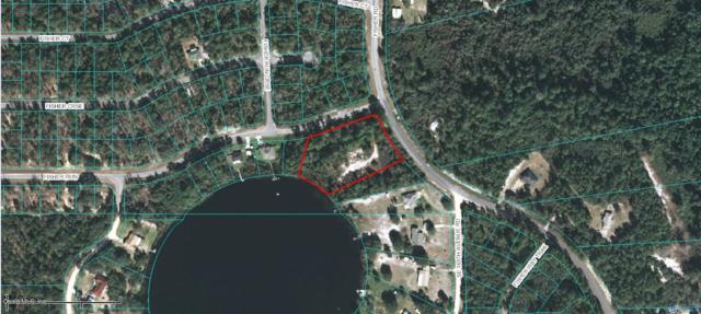 0 Fisher Run, Ocklawaha, FL 32179 (MLS #536748) :: Realty Executives Mid Florida
