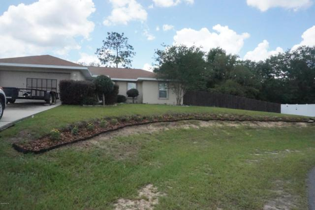 12178 SE 100th Court, Belleview, FL 34420 (MLS #536750) :: Realty Executives Mid Florida