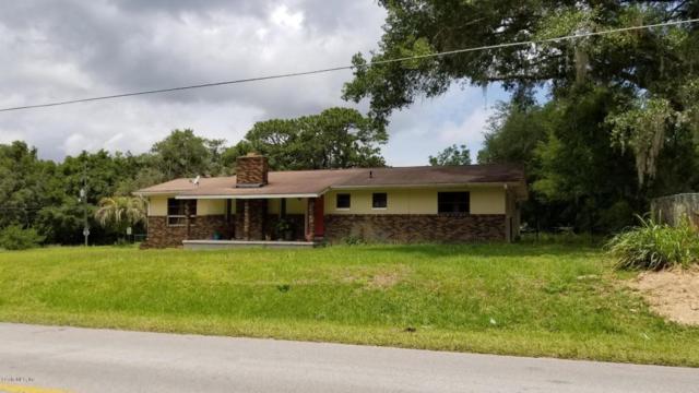 14981 Se 105th Court, Summerfield, FL 34491 (MLS #536753) :: Bosshardt Realty
