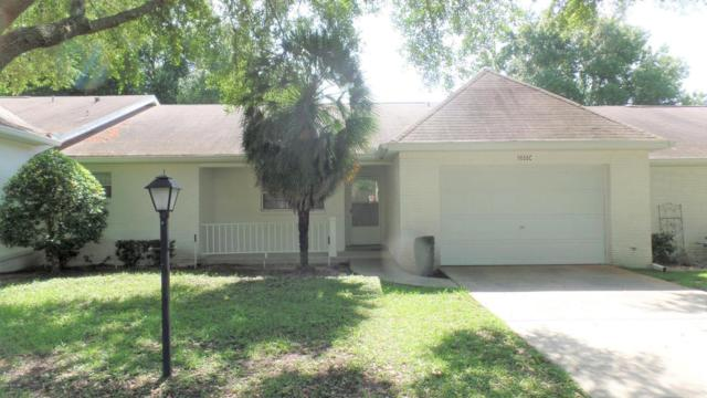 9855 SW 89th Terrace C, Ocala, FL 34481 (MLS #536758) :: Realty Executives Mid Florida
