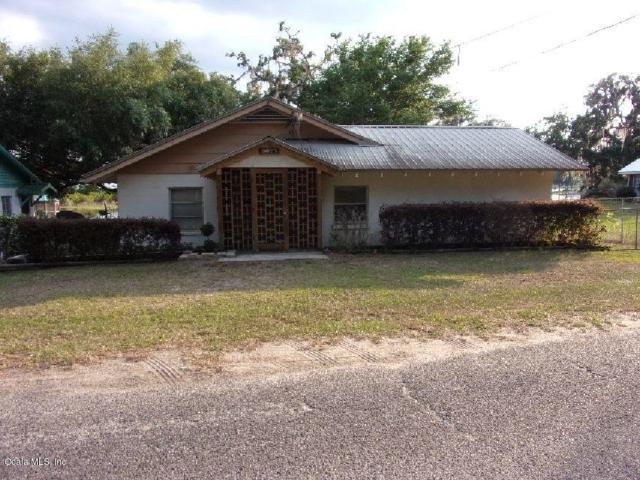 15050 NE 248 Av Road, Salt Springs, FL 32134 (MLS #536761) :: Realty Executives Mid Florida