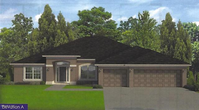 4303 SE 31st Place Place, Ocala, FL 34480 (MLS #536764) :: Bosshardt Realty