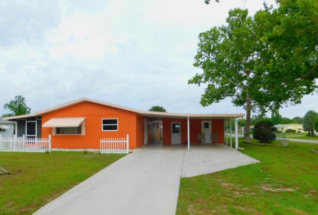 10380 SW 98TH. Avenue, Ocala, FL 34481 (MLS #536772) :: Realty Executives Mid Florida