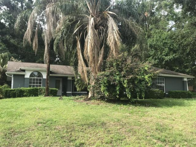 4420 SW 44th Lane, Ocala, FL 34474 (MLS #536776) :: Pepine Realty