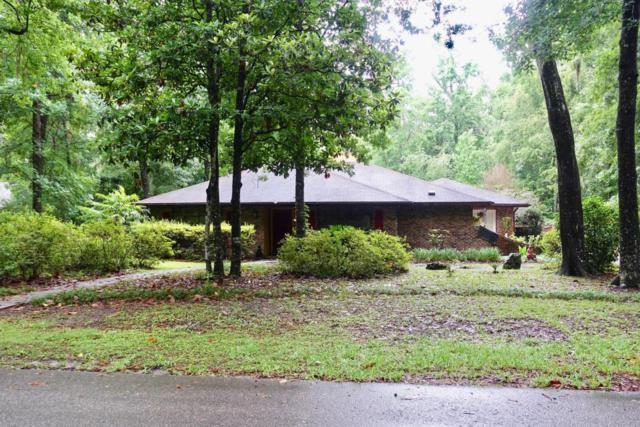 Address Not Published, Gainesville, FL 32653 (MLS #536777) :: Pepine Realty