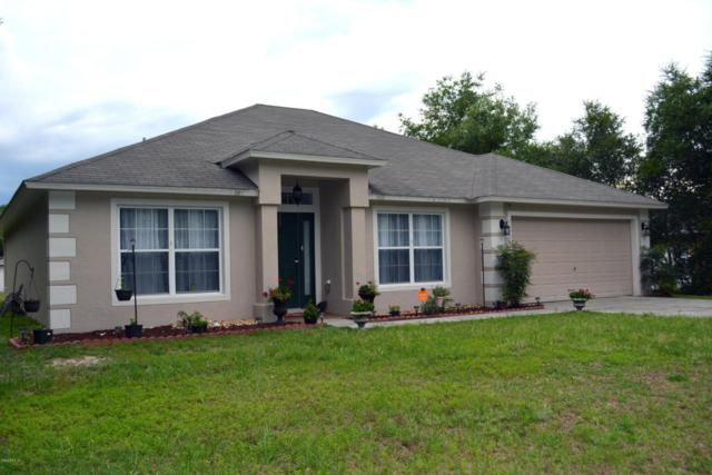 14226 SW 44th Court, Ocala, FL 34473 (MLS #536779) :: Realty Executives Mid Florida