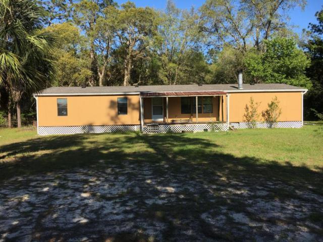 5081 SW 183rd Terrace, Dunnellon, FL 34432 (MLS #536782) :: Bosshardt Realty
