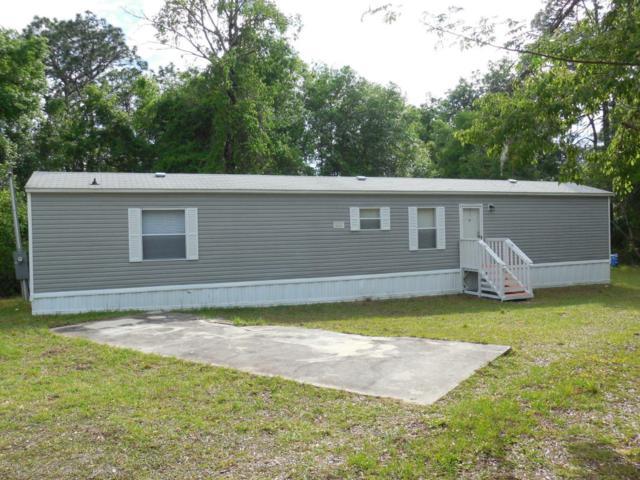 4820 NE 141st Terrace, Williston, FL 32696 (MLS #536787) :: Realty Executives Mid Florida