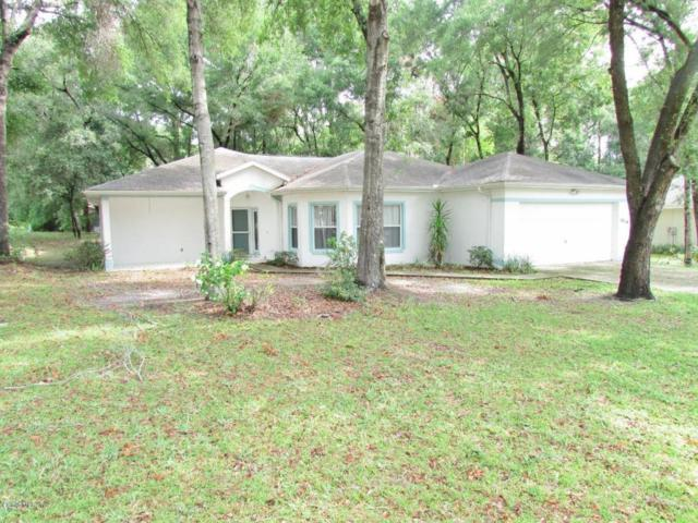 10114 SW 190th Court, Dunnellon, FL 34432 (MLS #536789) :: Realty Executives Mid Florida