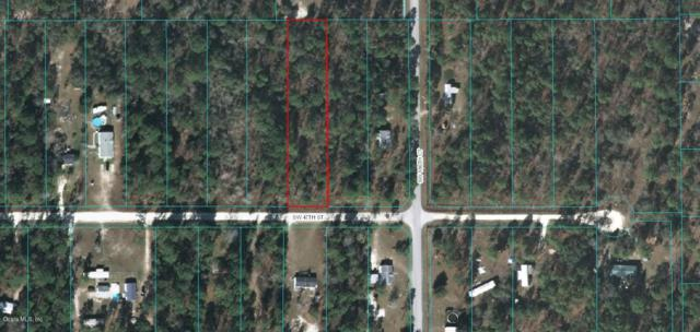 0 SW 47th Street, Dunnellon, FL 34432 (MLS #536793) :: Realty Executives Mid Florida