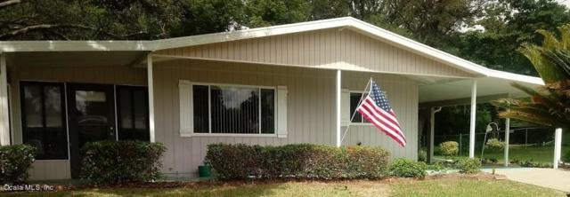 10400 SW 92nd Ct Court, Ocala, FL 34481 (MLS #536795) :: Realty Executives Mid Florida