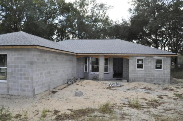 2 Cherry Court, Ocala, FL 34472 (MLS #536802) :: Realty Executives Mid Florida
