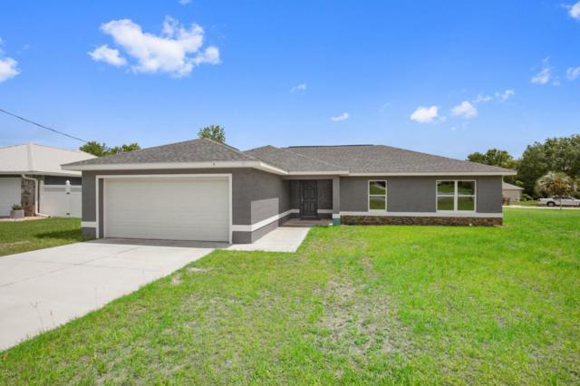 1 Pecan Drive Terrace, Ocala, FL 34472 (MLS #536805) :: Realty Executives Mid Florida