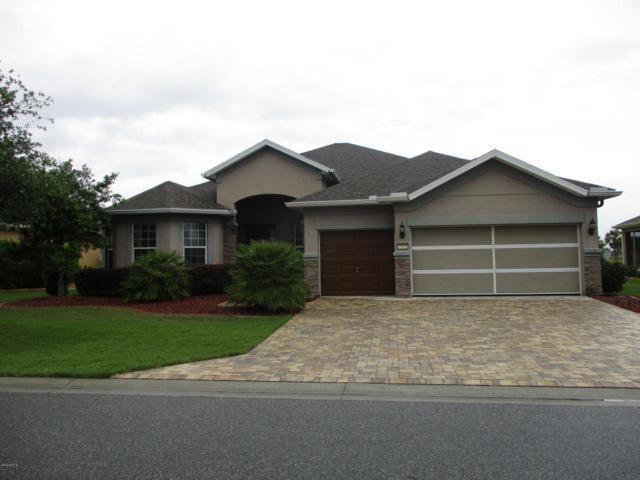 7575 SW 97 Ter Road, Ocala, FL 34481 (MLS #536810) :: Realty Executives Mid Florida