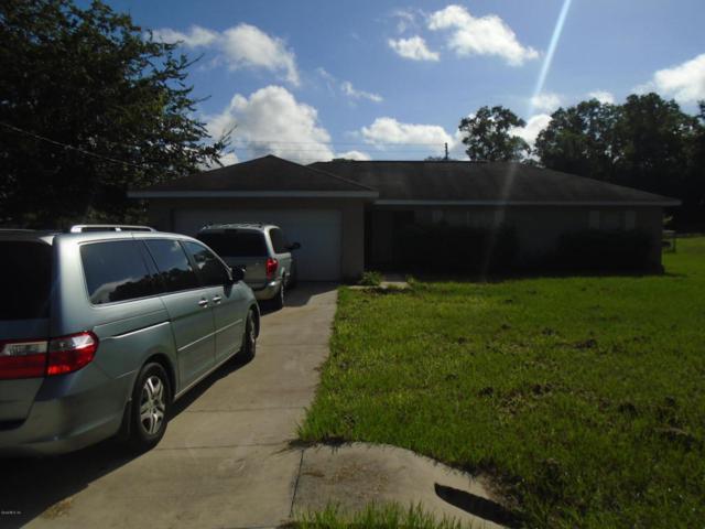 11 Bahia Court Trace, Ocala, FL 34472 (MLS #536814) :: Realty Executives Mid Florida