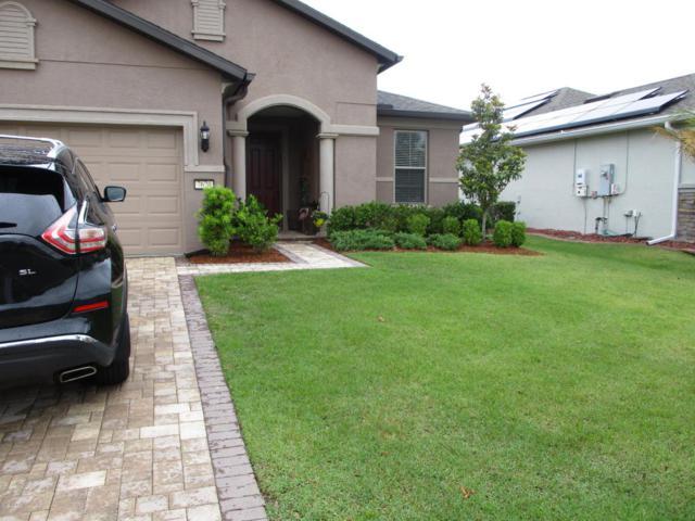 7620 SW 101st Court, Ocala, FL 34481 (MLS #536815) :: Realty Executives Mid Florida