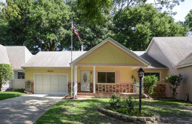 8683 SW 93rd Lane C, Ocala, FL 34481 (MLS #536817) :: Realty Executives Mid Florida