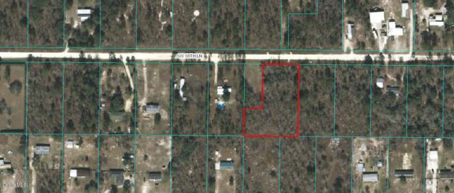 00 SW 58th Lane, Ocala, FL 34481 (MLS #536818) :: Realty Executives Mid Florida