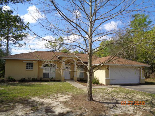 15548 NE 10th Street, Williston, FL 32696 (MLS #536824) :: Realty Executives Mid Florida