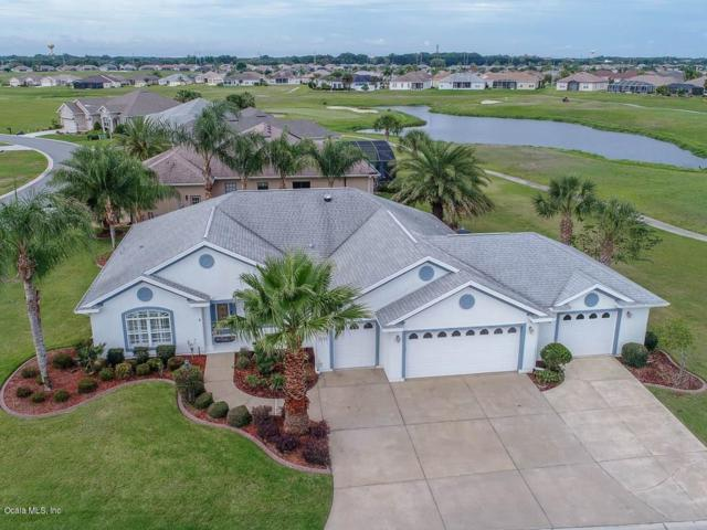 17513 SE 121st Circle, Summerfield, FL 34491 (MLS #536825) :: Realty Executives Mid Florida
