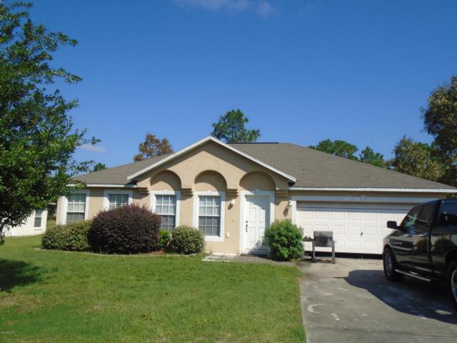 9 Hemlock Court, Ocala, FL 34472 (MLS #536828) :: Realty Executives Mid Florida