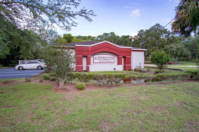 1813 SW 1st Avenue, Ocala, FL 34471 (MLS #536831) :: Realty Executives Mid Florida